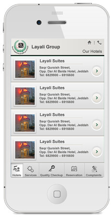Layali Groups